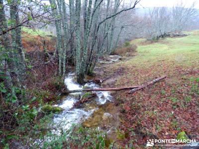 Valle del Ambroz-Sierra de Bejar - Gredos; fotos senderismo; grupos de montaña madrid; senderismo
